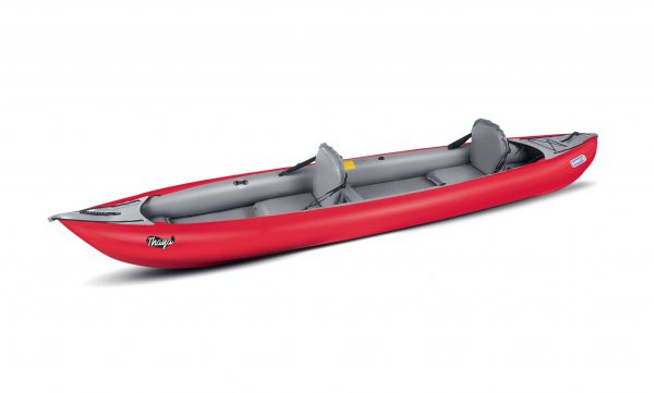 Gumotex - Inflatable kayak - THAYA